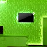 Smarthome – LED TV einfach Funkgesteuert