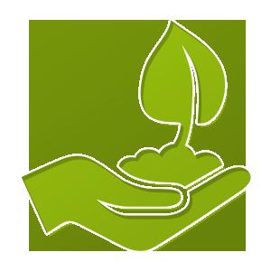 Smartohme Mehrwert Ökologisch & nachhaltig