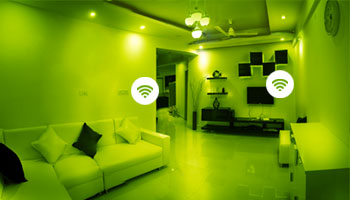 Smart Home Funktechnik