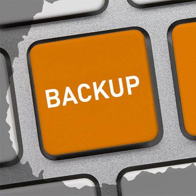 Backup-Service Berlin