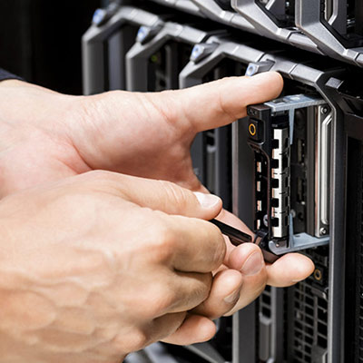 Server | Cloud oder Computing?