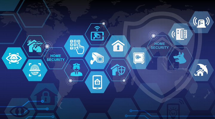 Sicherheitstechnik Service & Wartung