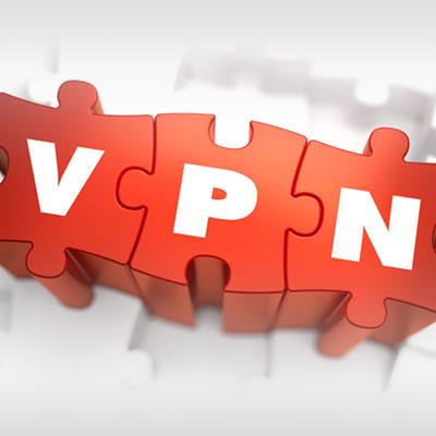 Niederlassungsanbindung (VPN)